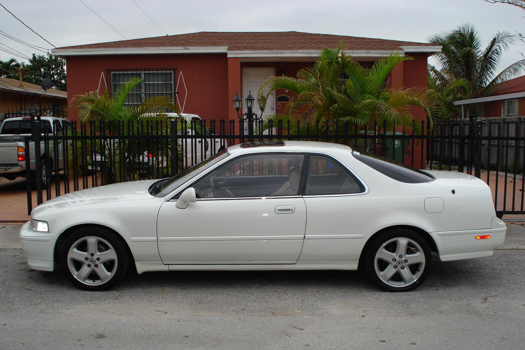 Another TypeII Acura Legend Post By TypeII - 1995 acura legend for sale