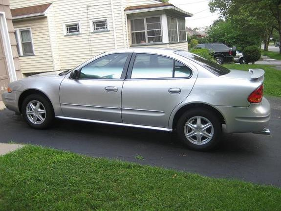 Pl4yboysgurl S 2003 Oldsmobile Alero Page 3 In Rochester Ny