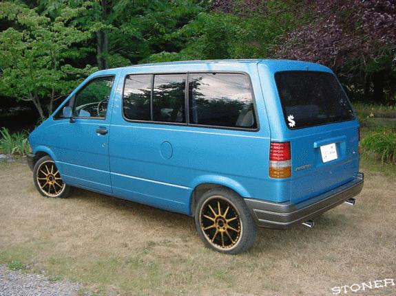 Ford F 150 Accessories further How Adjust Rear Alighment 1998 Chevrolet Express 3500 in addition 249482 Need Help Intake Egr Vacuum Lines in addition Watch further 1989 Gmc 350 Vacuum Diagrams. on 1995 ford aerostar repair