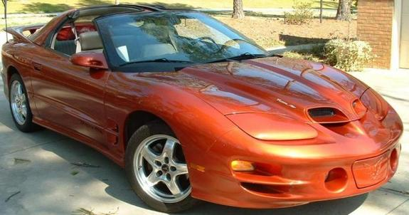 clemsonsom ws6 39 s 2002 pontiac trans am in clemson sc. Black Bedroom Furniture Sets. Home Design Ideas