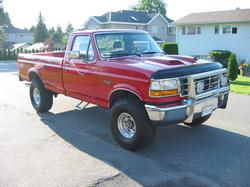 jlepitzkis 1994 Ford F150 Regular Cab