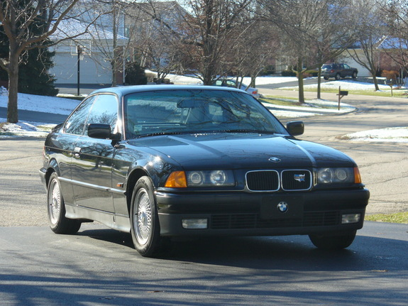 LHerbert 1994 BMW 3 Series 6147887