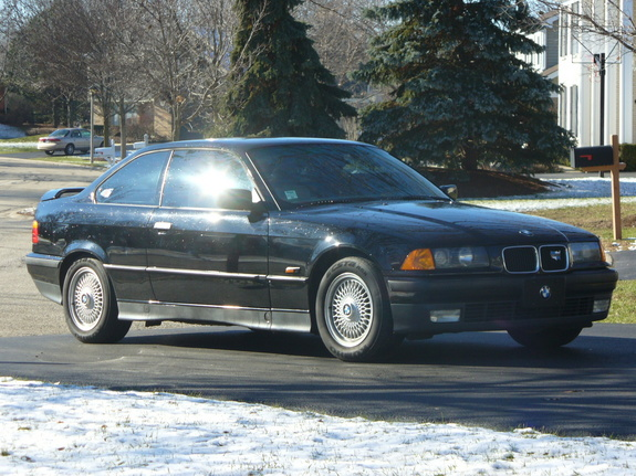 LHerbert 1994 BMW 3 Series 6147888