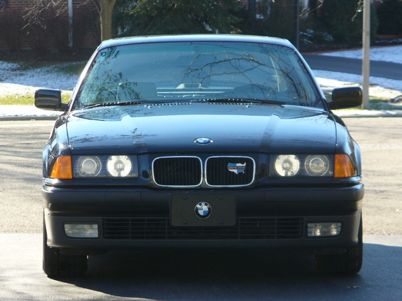 LHerbert 1994 BMW 3 Series 6147889