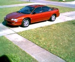 smoothrays 1996 Dodge Intrepid