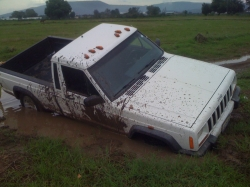 jeepmjs 1989 Jeep Comanche Regular Cab
