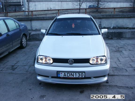 Another keyyy 1994 Volkswagen Golf post... - 6150773
