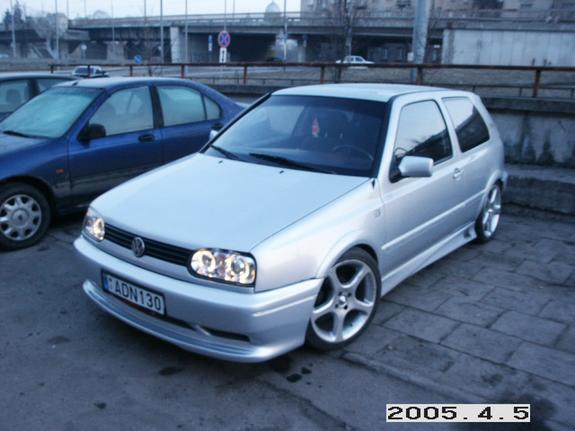 Another keyyy 1994 Volkswagen Golf post... - 6150774