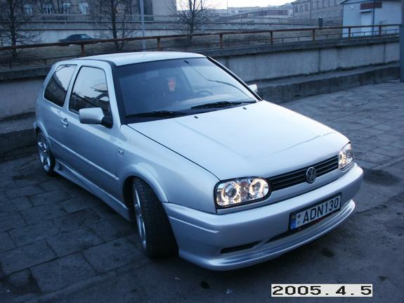 Another keyyy 1994 Volkswagen Golf post... - 6150775