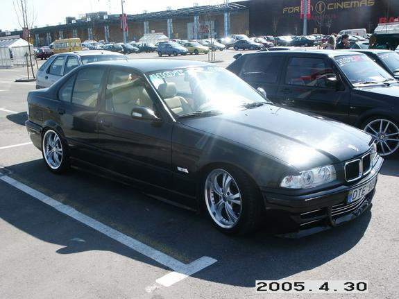 Another keyyy 1994 Volkswagen Golf post... - 6150795
