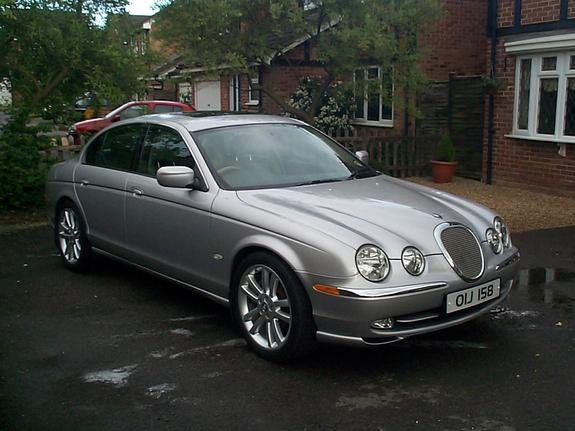 gwheeler 2000 jaguar s type specs photos modification. Black Bedroom Furniture Sets. Home Design Ideas