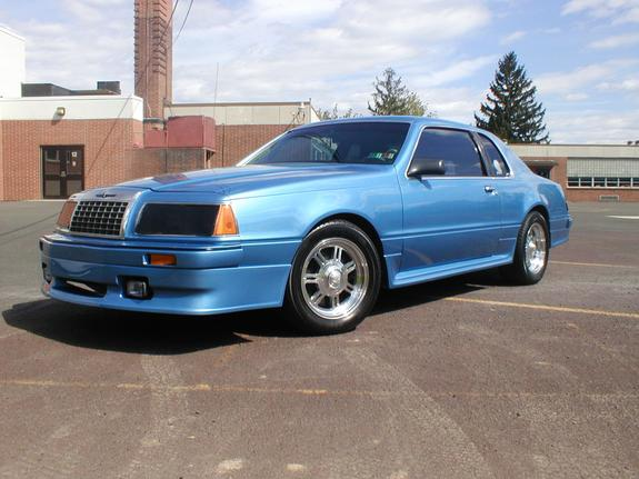 Another yetiswave 1983 Ford Thunderbird post... - 6157489
