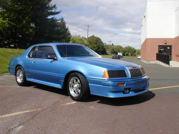 Another yetiswave 1983 Ford Thunderbird post... - 6157490