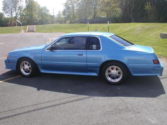 Another yetiswave 1983 Ford Thunderbird post... - 6157491
