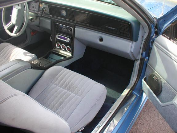 Another yetiswave 1983 Ford Thunderbird post... - 6157494