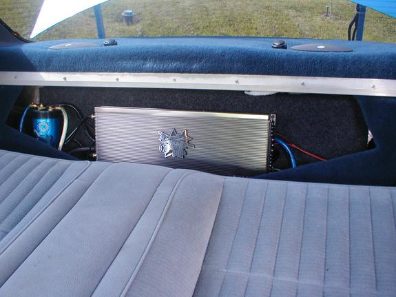Another yetiswave 1983 Ford Thunderbird post... - 6157495