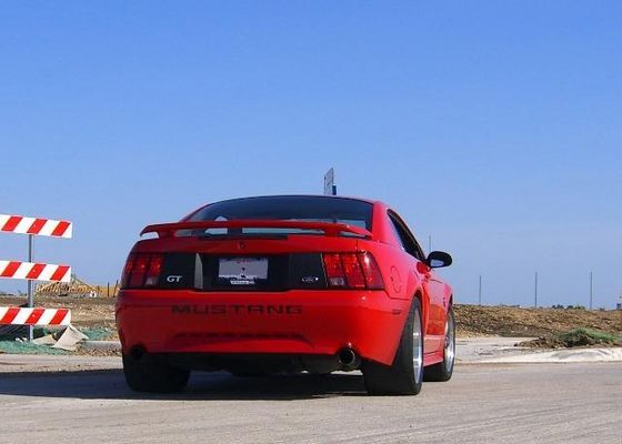 Chili_75063 2004 Ford Mustang