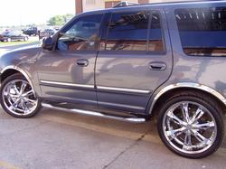 Night_Train24s 1998 Ford Expedition