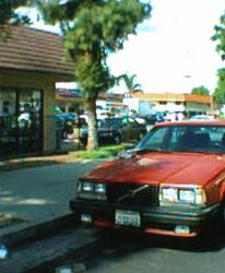 desidrifter101s 1987 Volvo 700-Series