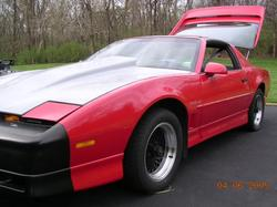 Leader_Ones 1990 Pontiac Trans Am