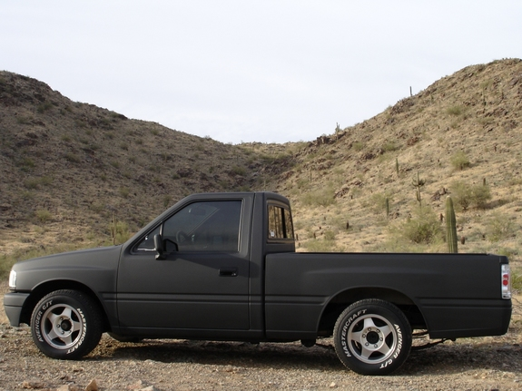 Chevrolet Astro Questions  94 astro idles rough and