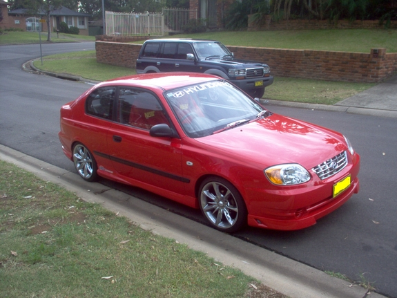 High Quality T_WING 2003 Hyundai Accent 8367440023_large