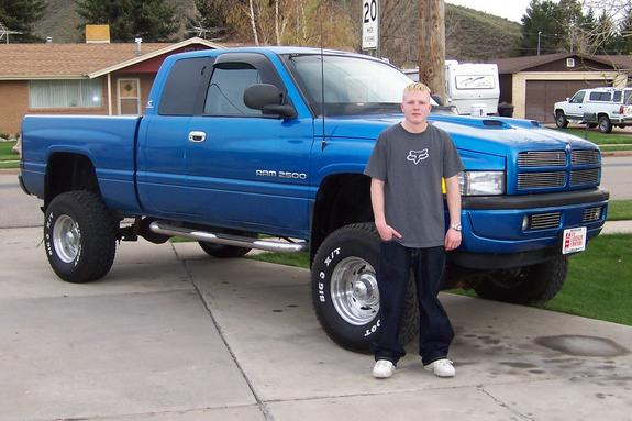 kwcarr 1998 dodge ram 1500 regular cab specs photos modification info at cardomain. Black Bedroom Furniture Sets. Home Design Ideas
