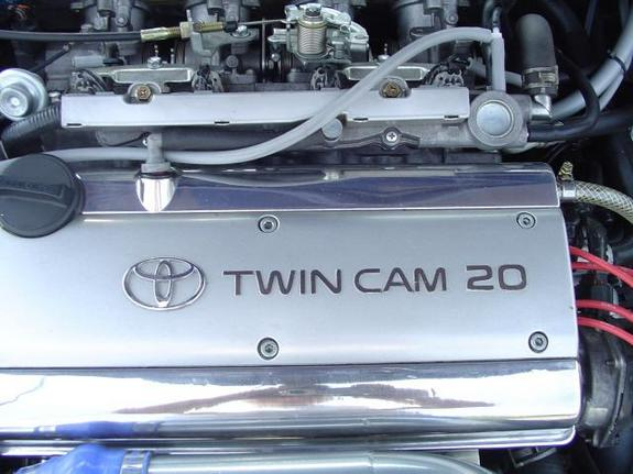 Another 20valve 1996 Toyota Corolla post... - 6164760