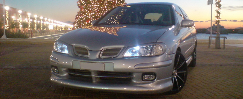 gkatsogr 2001 nissan almera specs photos modification. Black Bedroom Furniture Sets. Home Design Ideas