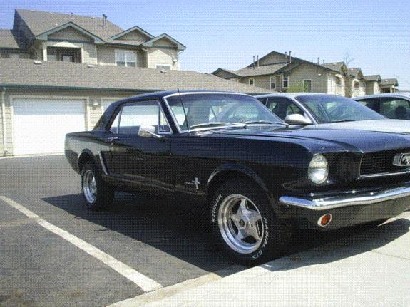 Another Aztec_zbt 1964 Ford Mustang post... - 6173787