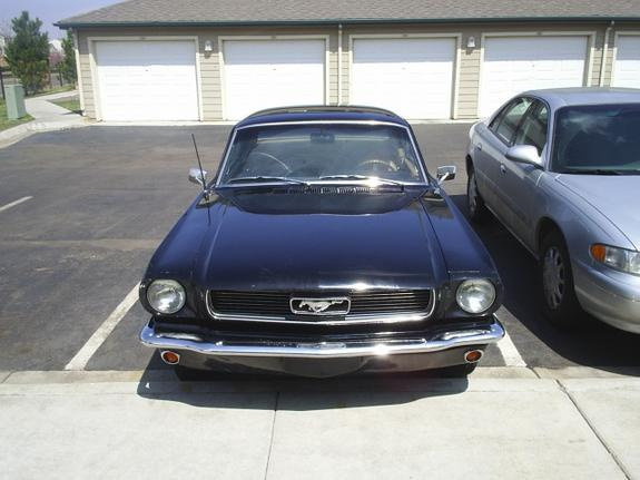 Another Aztec_zbt 1964 Ford Mustang post... - 6173788