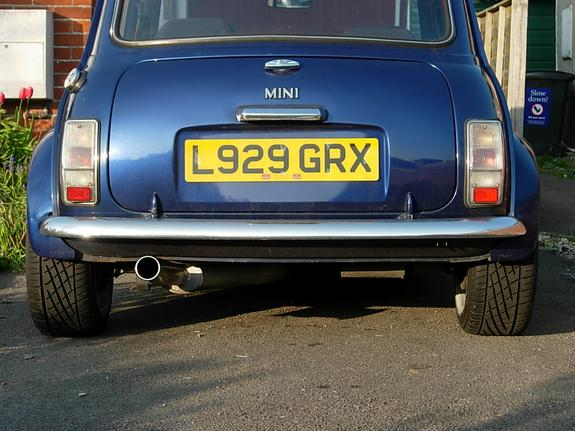 Another Rich1275 1993 MINI Cooper post... - 6174595