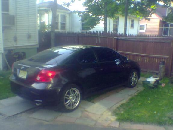 Another SirJerm 2005 Scion tC post... - 3131757