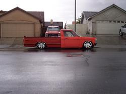 luvnit78 1978 Chevrolet LUV Pick-Up
