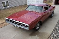 chad723 1970 Dodge Charger