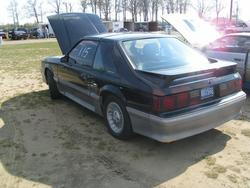 Another 87t_topstang 1987 Ford Mustang post... - 6187705