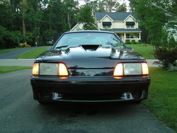 87t_topstang 1987 Ford Mustang