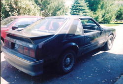 Another 87t_topstang 1987 Ford Mustang post... - 6187732