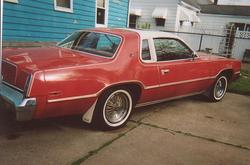 Another FuryJLStyle 1978 Plymouth Gran Fury post... - 6186819