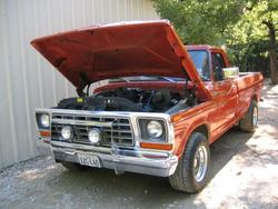 Ram89s 1978 Ford F150 Regular Cab