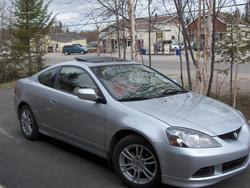 2005 Acura  Type on Gdawg19 S 2005 Acura Rsx Rsx 2005 Fully Stock Bought May 9th