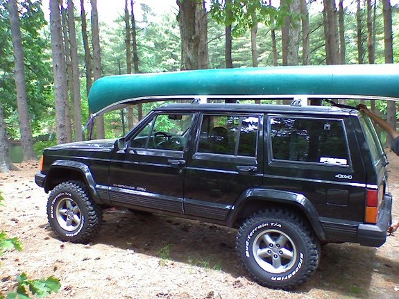 Related Pictures jeep cherokee 3 inch lift 31 inch tires pictures