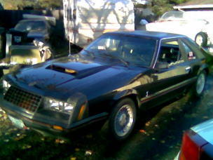 Another HondaHunter1113 1979 Ford Mustang post... - 6192059