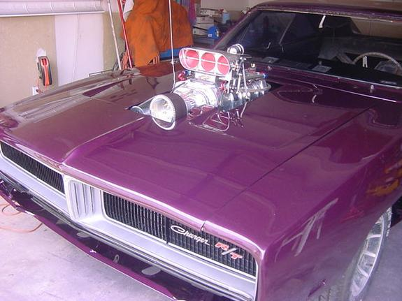 Jlhight540 1969 Dodge Charger Specs Photos Modification