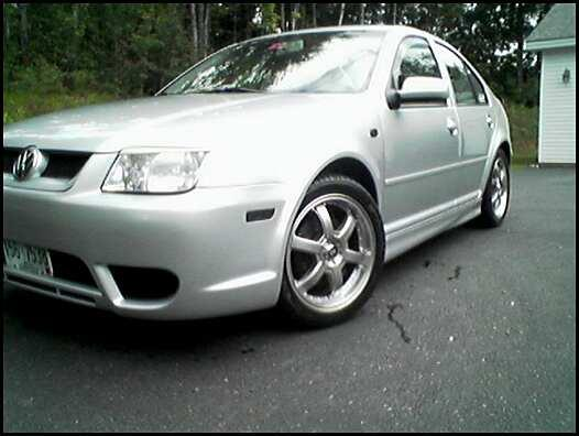 Another mdungelman 2003 Volkswagen Jetta post... - 6194015