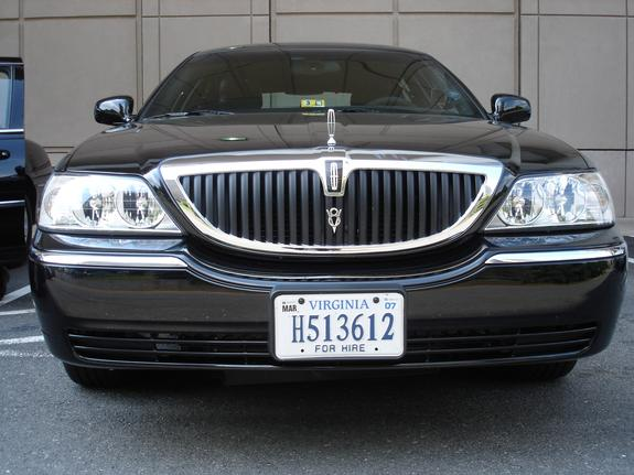 Azzzzuk 2005 Lincoln Town Car S Photo Gallery At Cardomain