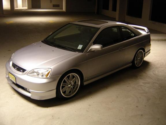 hondasales 2002 honda civic specs photos modification info at cardomain. Black Bedroom Furniture Sets. Home Design Ideas