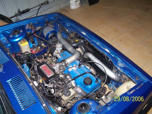 Another Mazboy 1981 Mazda 323 post... - 6195407