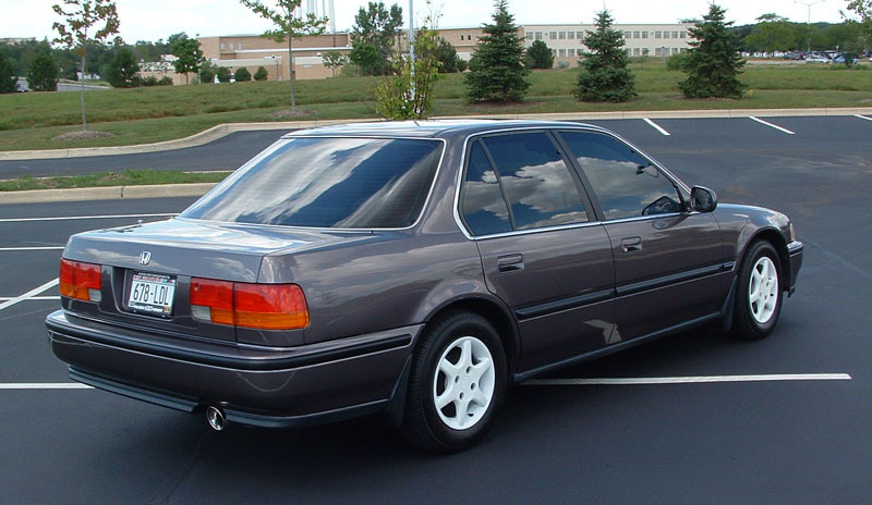 Swt_CB7 1992 Honda Accord 6199362