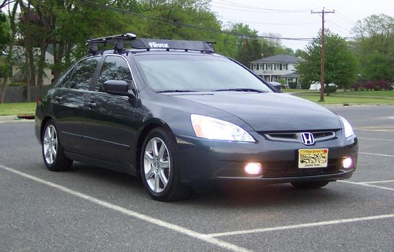 Yournamehere686 S 2004 Honda Accord In Middletown Nj